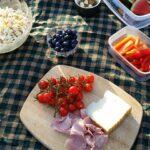 13.6.2021 Piknik Samppalinnanmäellä